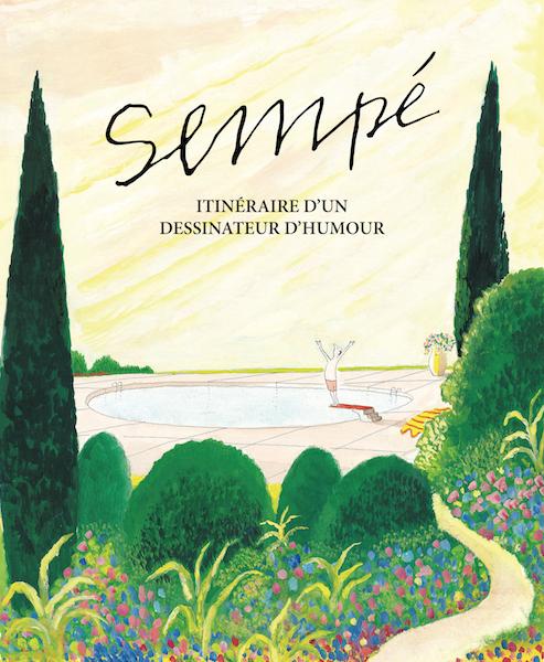 SEMPÉ À  RUEIL-MALMAISON