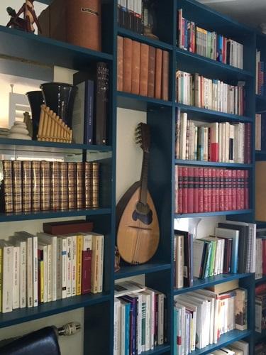 bibliothèque Mobibam bleue zenitudeprofondelemag.com