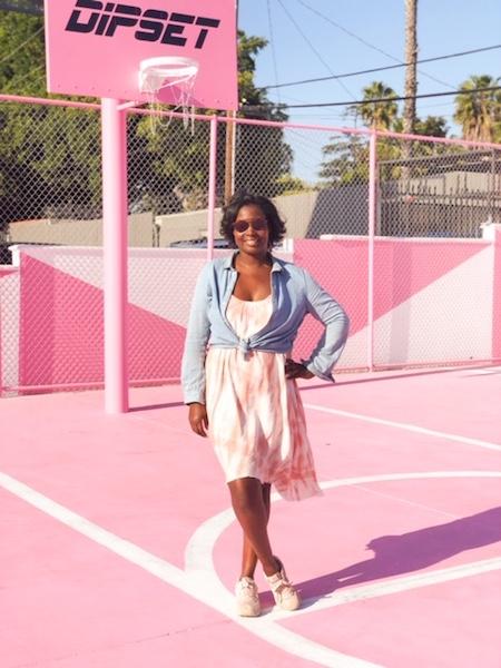 RENCONTRE AVEC… ELISA entrepreneure entre Paris et Los Angeles…