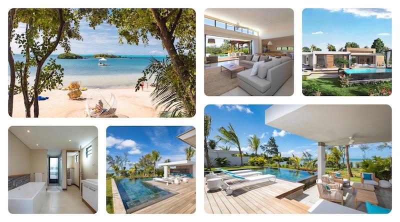 Les 5 raisons pour lesquelles il faut investir à l'Île Maurice.