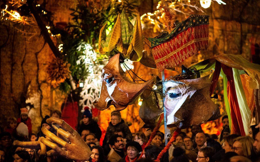 « Folies carnavalesques » 10ème Édition du Festival du Merveilleux au Musée des Arts Forains