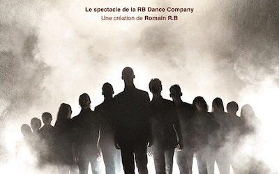 STORIES DE LA RB DANCE COMPANY AU CASINO DE PARIS