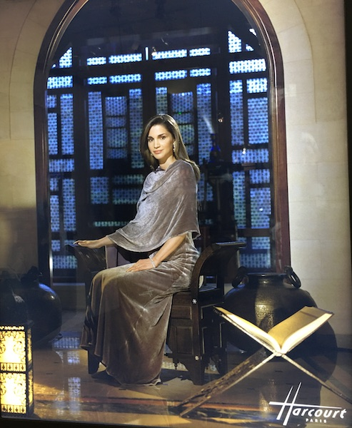 rania de jordanien-studio harcourt zenitudeprofondelemag.com