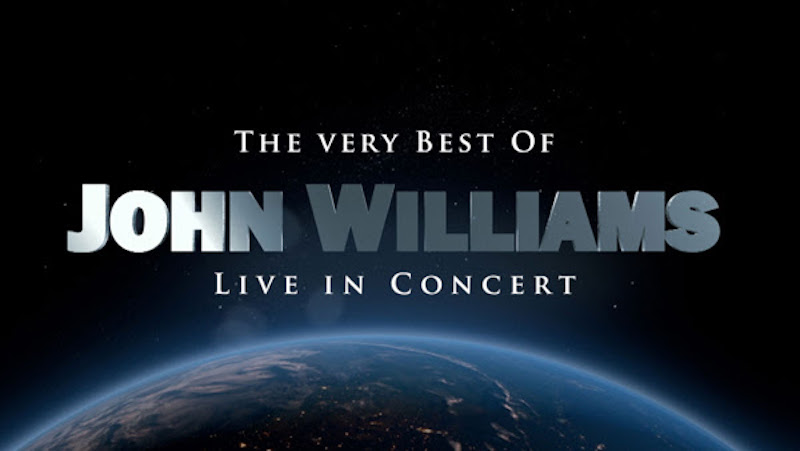JOHN WILLIAMS AU GRAND REX