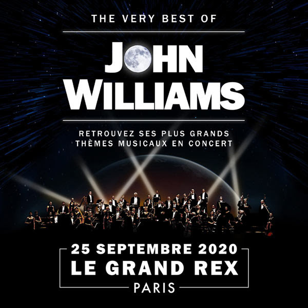 THE VERY BEST OF JOHN WILLIAMS- zenitudeprofondelemag.com