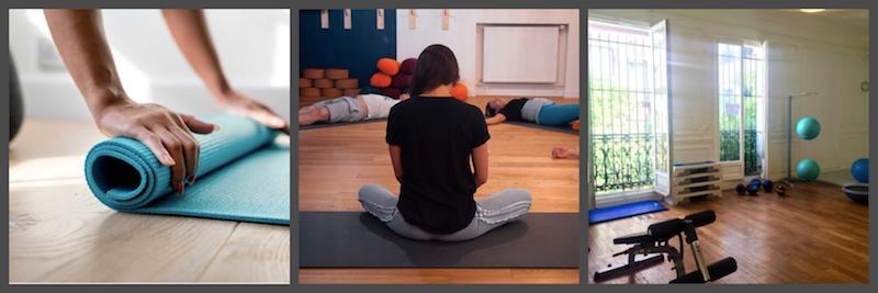 J'ai testé un Atelier Yoga au Studio ARKOSE NATION
