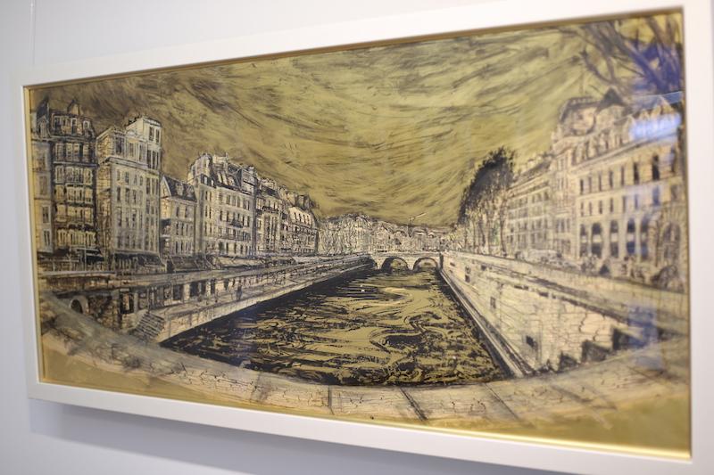galerie Helene Nougaro