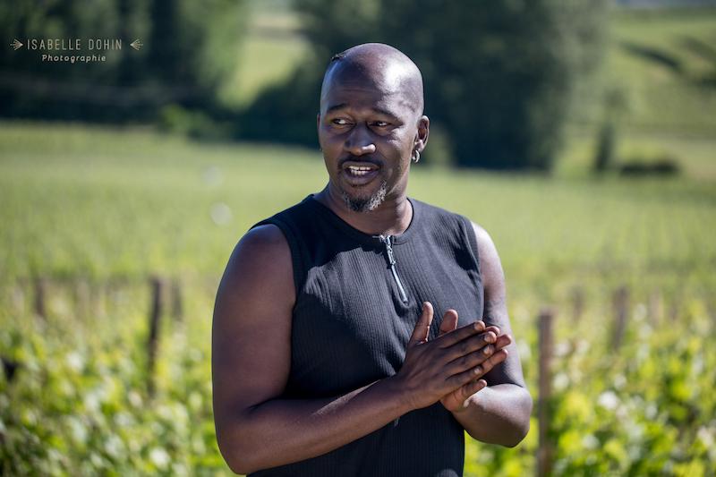 Souleymane Diamanka - Crédits photo Isabelle Dohin - zenitudeprofondelemag.com