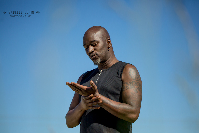 Souleymane Diamanka - Crédits photo Isabelle Dohin