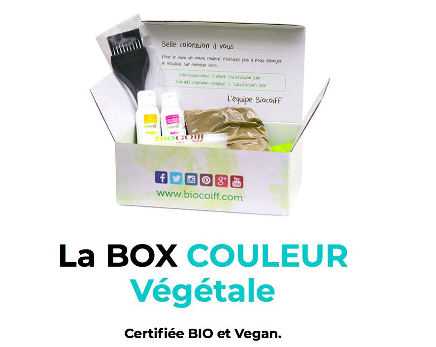 biocoiff - box coloration végétale- zenitudeprofondelemag.com