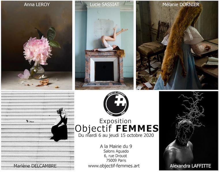 5ème édition d'OBJECTIF FEMMES
