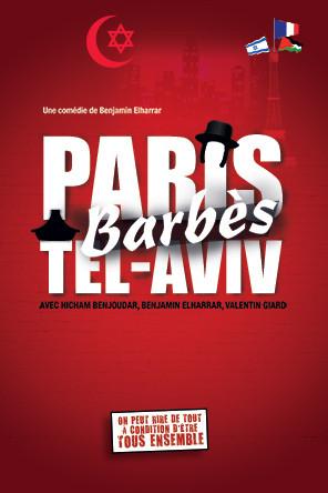 PARIS BARBES TEL AVIV - zenitudeprofondelemag.com