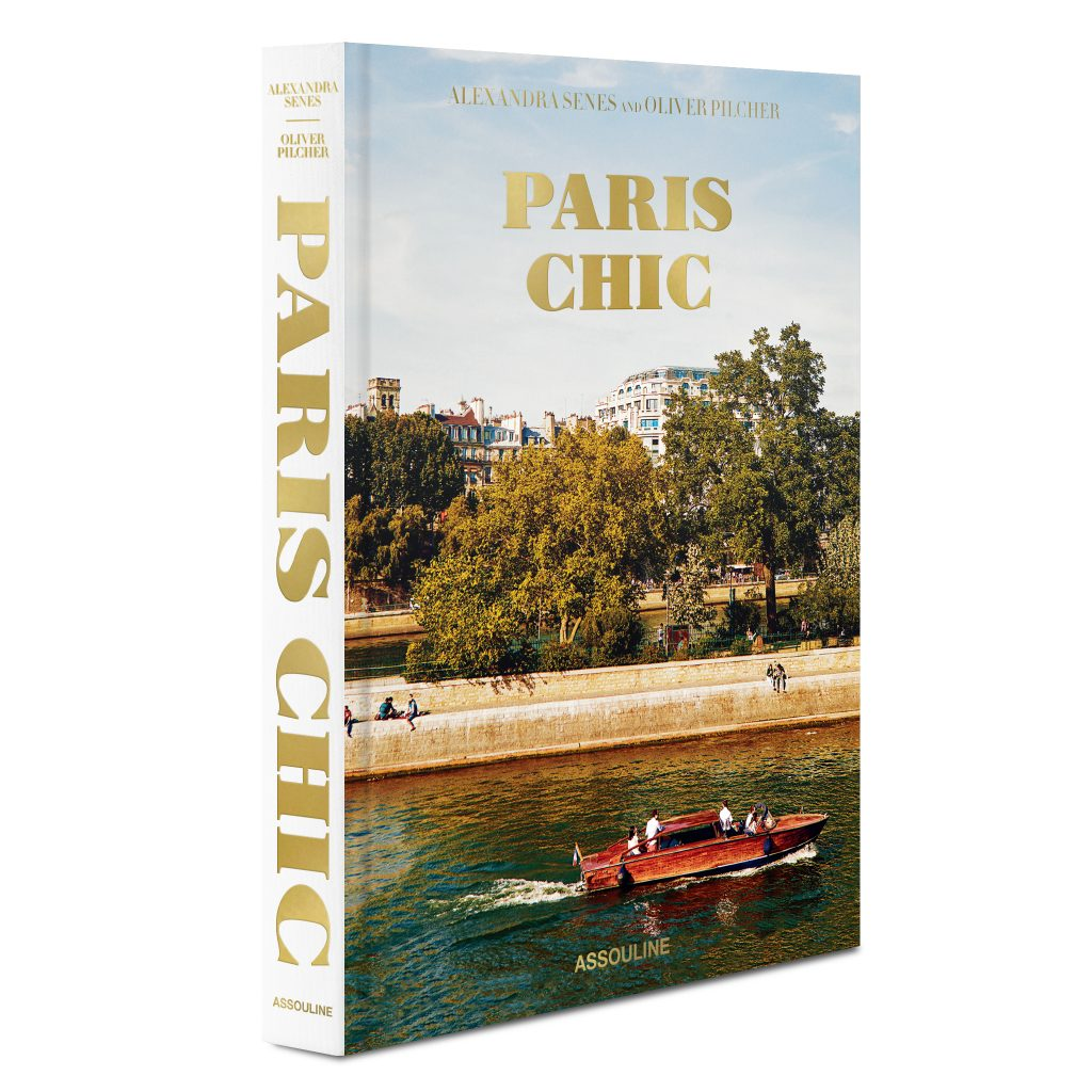 Paris chic - assouline - zenitudeprofondelemag.com
