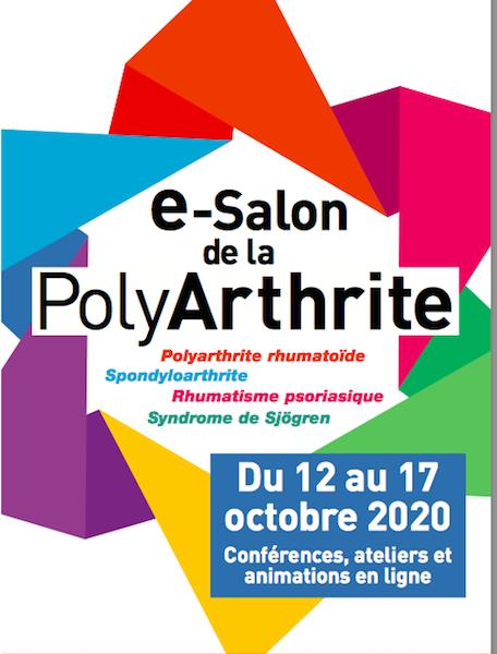 e-Salon de la PolyArthrite