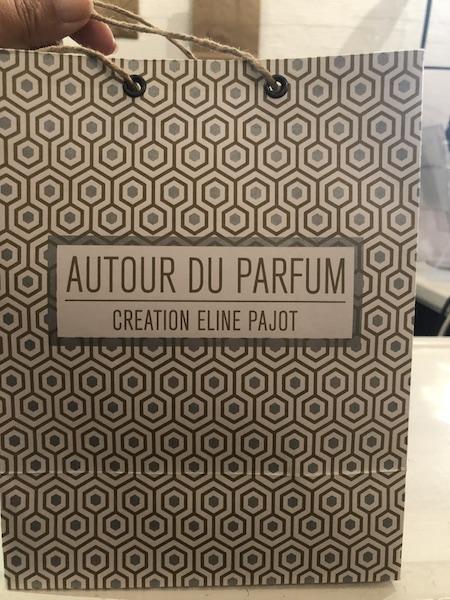 AUTOUR DU PARFUM «LE» SITE OÙ ACHETER DE JOLIS CADEAUX PARFUMÉS