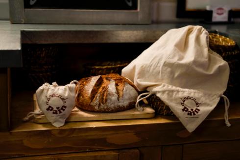 AbracadaPAIN, le sac à pain durable qui fait du bien à la planète