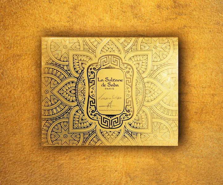 La Sultane de Saba dévoile sa nouvelle Mystical Box