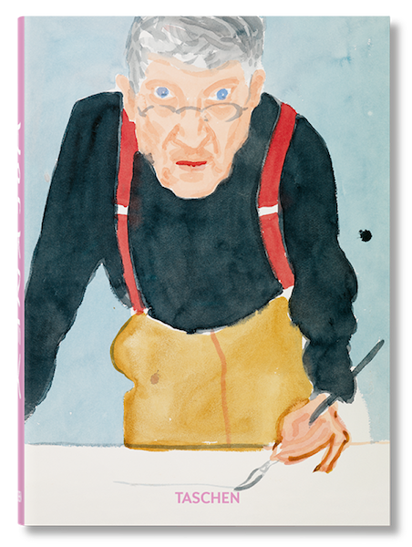 David Hockney: Portrait of an Artist