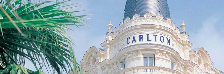 LA MAISON AGUTTES PROPOSE LE MOBILIER DU CARLTON CANNES AUX ENCHÈRES