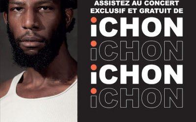 Ce soir à 19h lancement du premier Invit.Live des Espaces Culturels E.Leclerc!