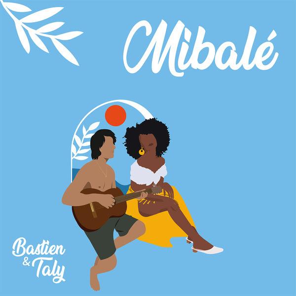 Musique : sortie du nouvel EP Bastien & Taly
