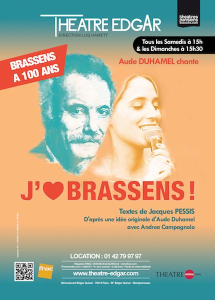 Jaime Brasses aude duhamel theatre edgar paris zenitudeprofondelemag.com