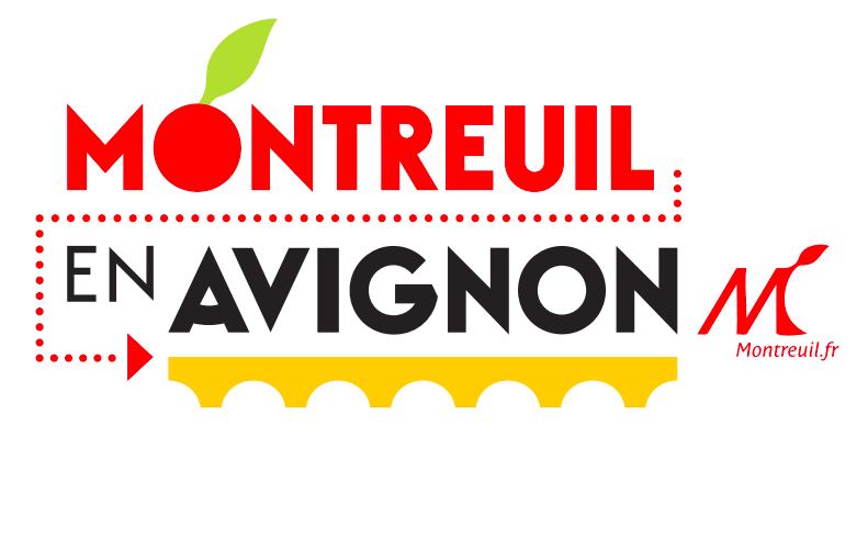 Festival d'Avignon – Montreuil sur le pont des arts et de la culture