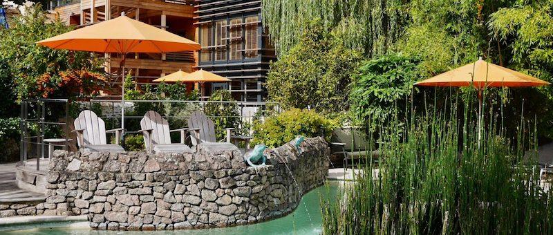 Trois joyaux de l'hôtellerie d'excellence présentent des oeuvres de CÉVÉ-zenitudeprofondelemag.com