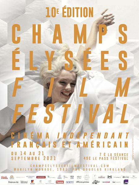CHAMPS-ÉLYSÉES FILM FESTIVAL #10