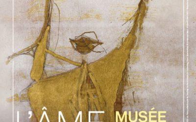 L'Âme primitive au Musée Zadkine